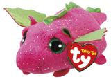 Ty Teeny: Darby Dragon - Small Plush
