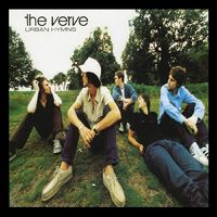 Urban Hymns - 20th Anniversary by The Verve image