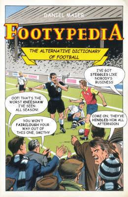 Footypedia by Daniel Maier