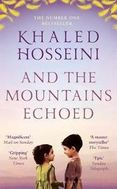 And the Mountains Echoed by Khaled Hosseini image