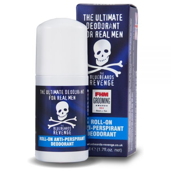 Bluebeards Revenge - Antiperspirant Deodorant (50ml)
