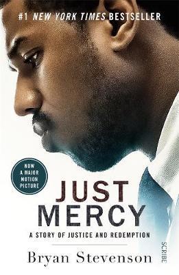 Just Mercy (Film Tie-In Edition) by Bryan Stevenson