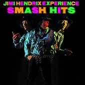 Smash Hits [Remaster] by The Jimi Hendrix Experience