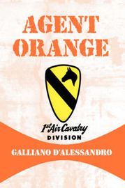 Agent Orange by Galliano D'Alessandro image