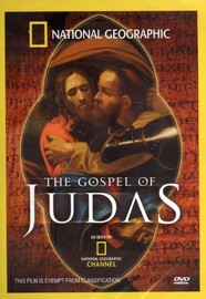 The National Geographic - Gospel Of Judas on DVD image