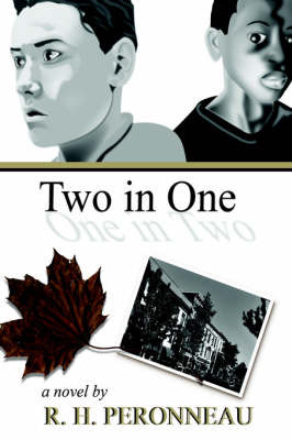 Two in One: One in Two by R.H. Peronneau image