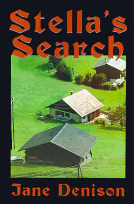 Stella's Search by Jane Denison image