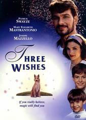 Three Wishes on DVD