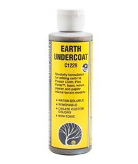 Woodland Scenics Earth Under Coat Earth Colour