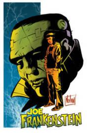 Joe Frankenstein by Graham Nolan