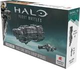 Halo: Fleet Battles UNSC Orion-class - Upgrade Box