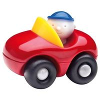 Ambi Pocket Car - Red
