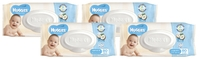 Huggies Baby Wipes Refill Shipper Pack - Coconut (320 Wipes)