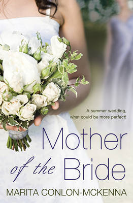 Mother of the Bride by Marita Conlon-McKenna image