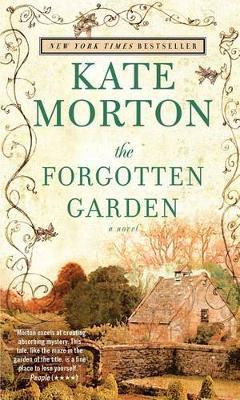 The Forgotten Garden by Kate Morton image