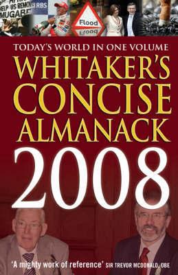 Whitaker's Concise Almanack
