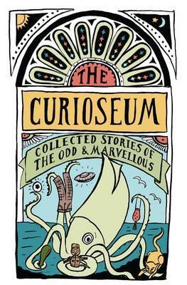 The Curioseum by Adrienne Jansen