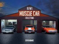 Kiwi Muscle Car Collections by Steve Holmes
