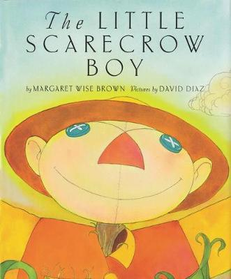 The Little Scarecrow Boy by Margaret Wise Brown image