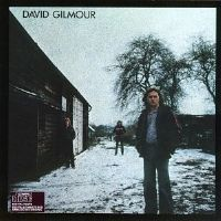 David Gimour by David Gilmour