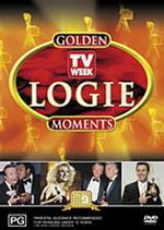 Golden Logie Moments on DVD