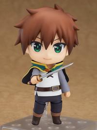 KonoSuba: Nendoroid Kazuma - Articulated Figure