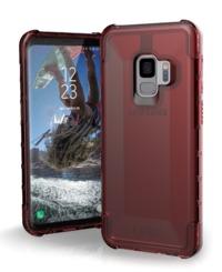 UAG: Plyo Series Case for Galaxy S9 - (Crimson)