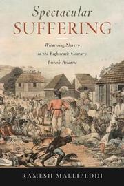 Spectacular Suffering by Ramesh Mallipeddi