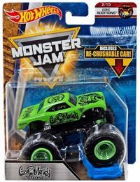 Hot Wheels: Monster Jam - Gas Monkey