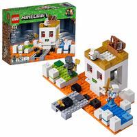 LEGO Minecraft: The Skull Arena (21145)