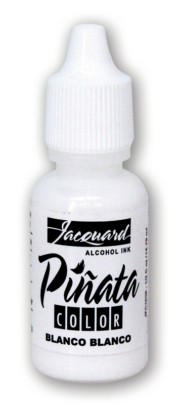 Jacquard: Pinata Alcohol Ink - Blanco 030 (14.79ml)