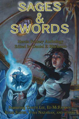 Sages and Swords image