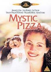 Mystic Pizza on DVD