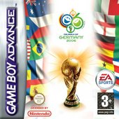 FIFA World Cup 06 for Game Boy Advance