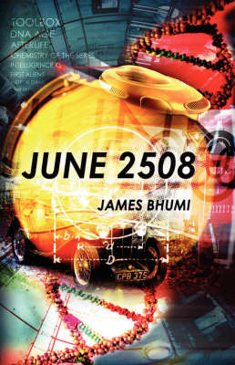 June 2508 by James, Bhumi