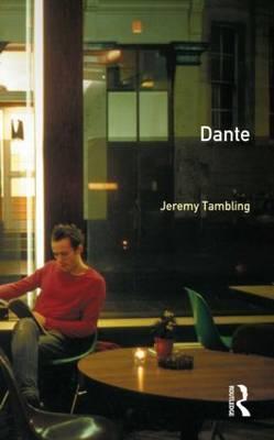Dante by Jeremy Tambling image