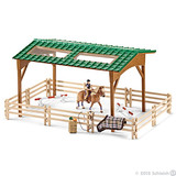 Schleich: Riding Arena