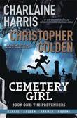 Cemetery Girl by Charlaine Harris