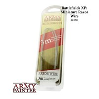 Army Painter Battlefields XP Razor Wire (2016)