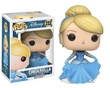 Disney Princesses – Cinderella Pop! Vinyl Figure