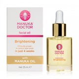 Manuka Doctor Facial Oils Brightening Oil (25ml)