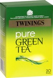 Twinings Pure Green Tea (20 Bags)
