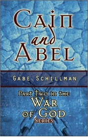 Cain and Abel by Gabe Schillman