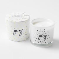 Me&Mats Candle (Sparkle Joy)