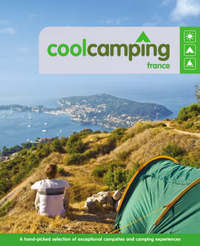 Cool Camping by Nicola Williams image