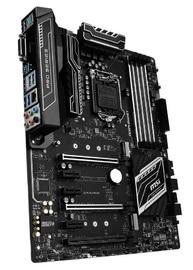 MSI Z270 SLI Plus Motherboard image
