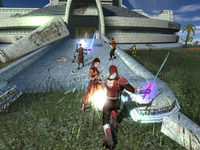 Star Wars Knights Of The Old Republic for PC image