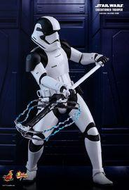 "Star Wars: The Last Jedi - Executioner Trooper 12"" Figure image"