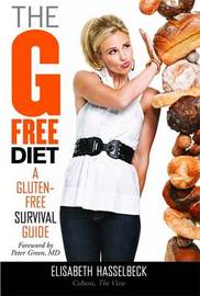 The G-Free Diet by Elisabeth Hasselbeck image