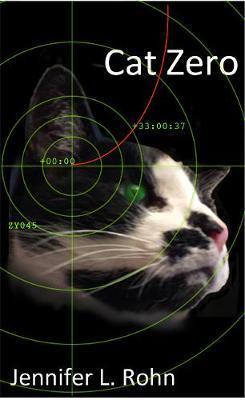 Cat Zero by Jennifer Rohn